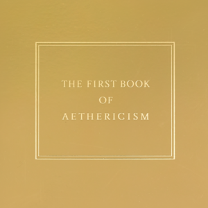 1st Book of Aethericism